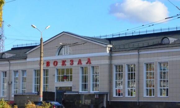 ЖД Вокзал ЖД вокзал Дзержинск